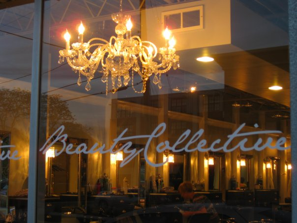 Beauty Collective Salon Seeking Talented Stylists
